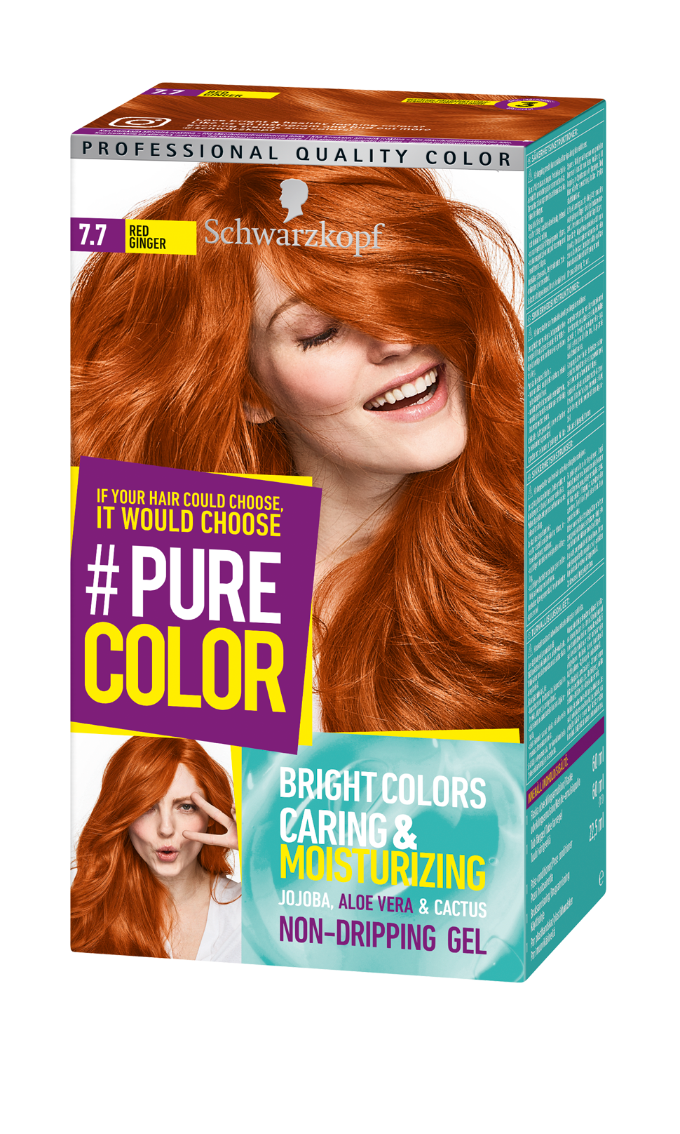 Pure-color-7-7-red-ginger