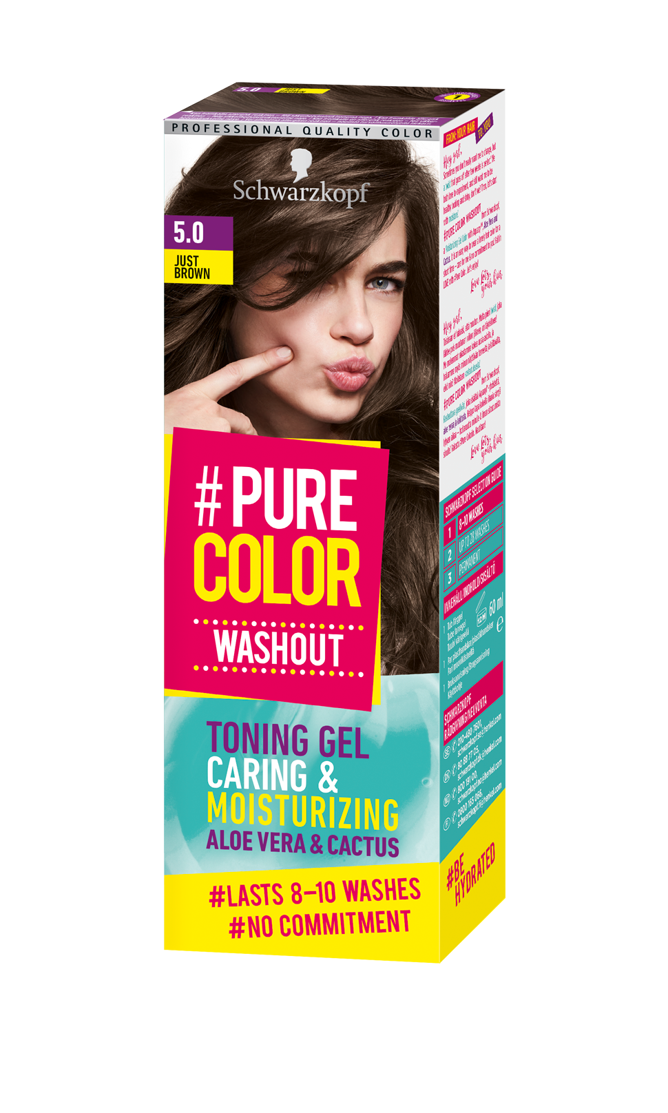 Pure-color-washout-5-0-just-brown